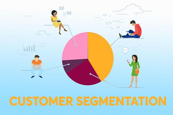 Phân tích khách hàng tiềm năng theo ngành nghề hiệu quả