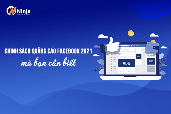 chính sách quảng cáo của facebook là gì